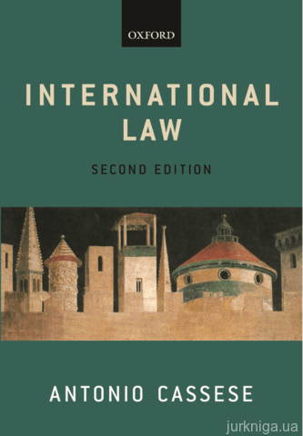 International Law - 13736